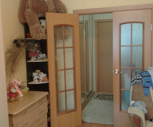 Квартира 1-ая. д.34. Фото 1. Барышево.