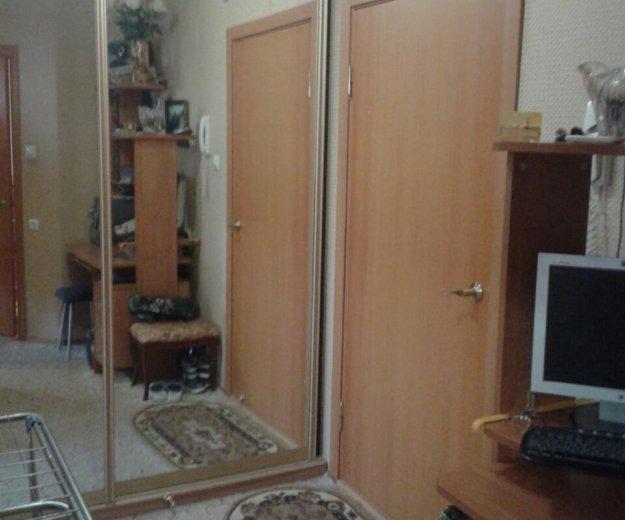 Квартира 1-ая. д.34. Фото 2. Барышево.