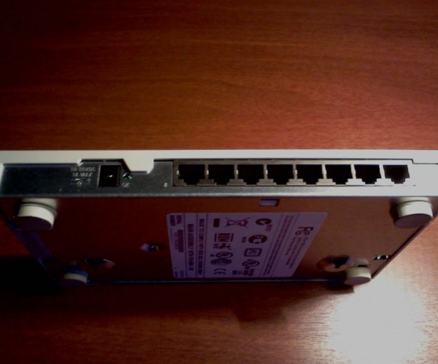 Коммутатор 3com officeconnect dual speed switch 8. Фото 2. Москва.