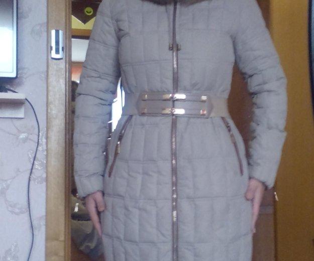 Куртка зима-весна-осень. Фото 1.