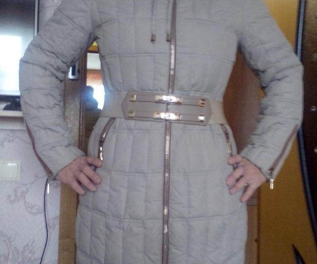 Куртка зима-весна-осень. Фото 2.