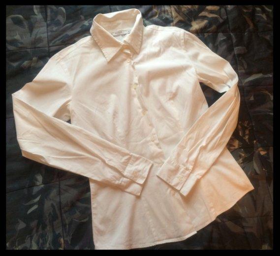 Рубашка marella, состояние новой, размер 42. Фото 1. Москва.