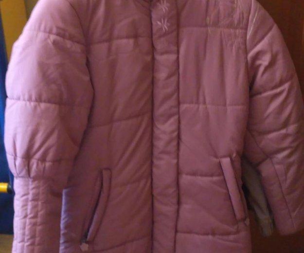 Зимние пальто. Фото 1. Пушкино.