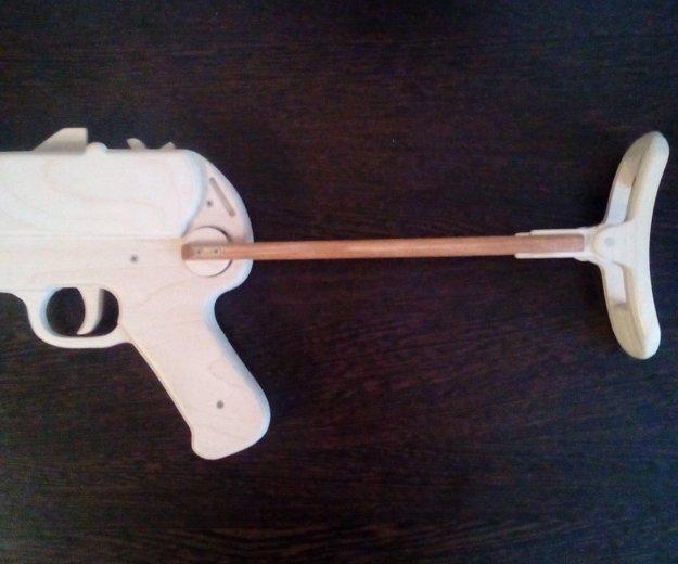 Автомат резинкострел mp-40. Фото 3. Подольск.