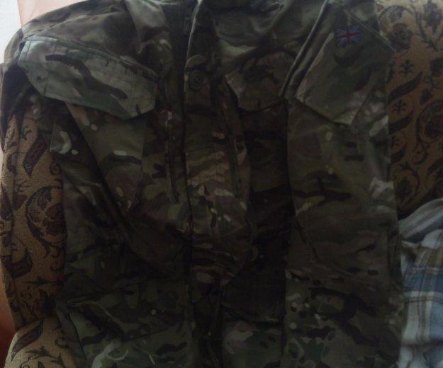 Куртка шикарная. Фото 2.