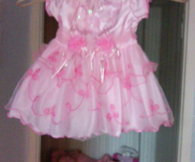 Платье для принцессы. Фото 3. Череповец.