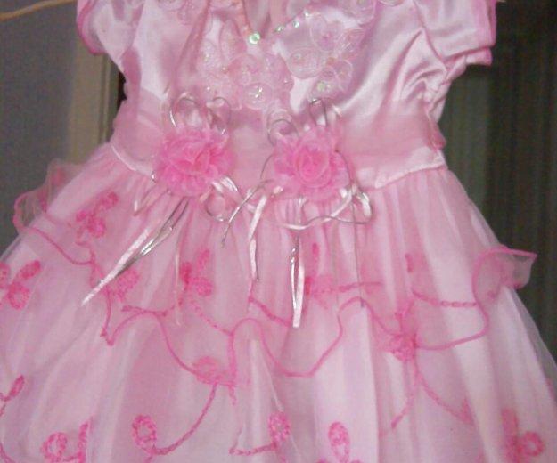 Платье для принцессы. Фото 2. Череповец.