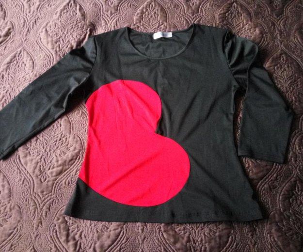 Пуловер love moschinо. новый. Фото 1. Санкт-Петербург.