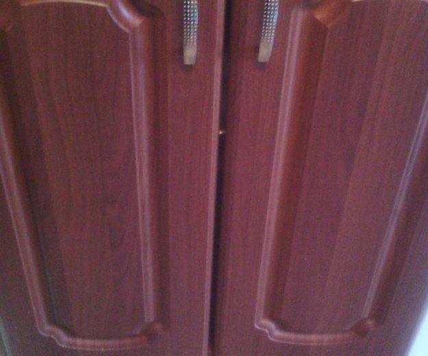 Кухонный шкаф. Фото 1. Новокузнецк.