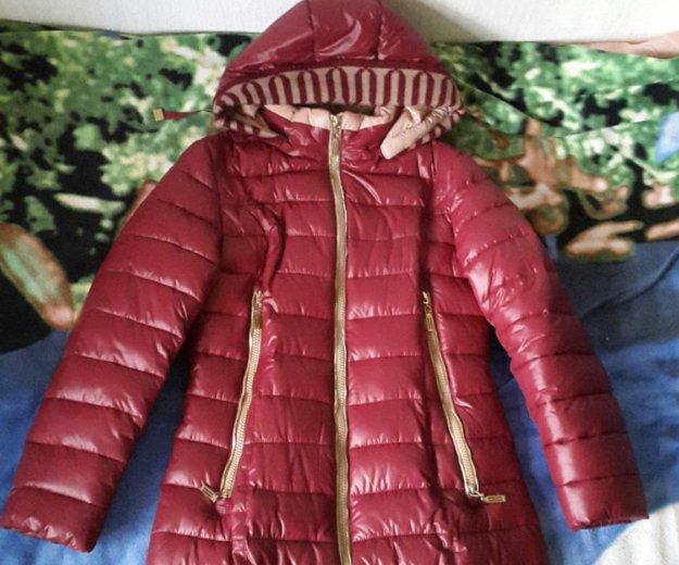 Пальто зимнее. Фото 3. Королев.