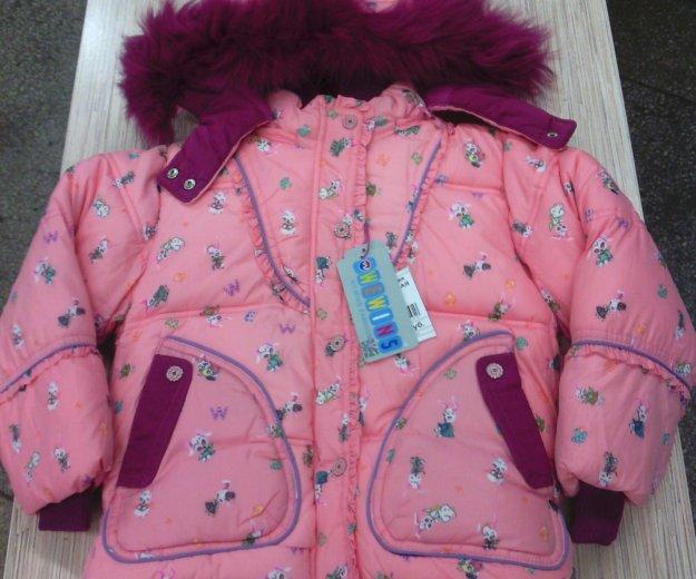 Куртка зимняя wewins р.92. Фото 1. Челябинск.