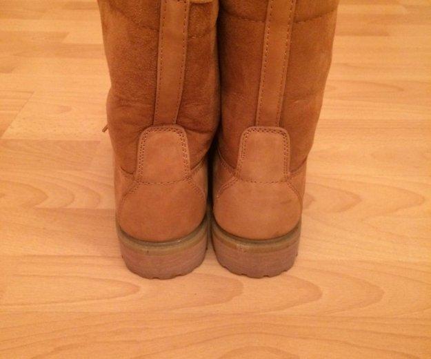 Ботинки timberland. Фото 3.