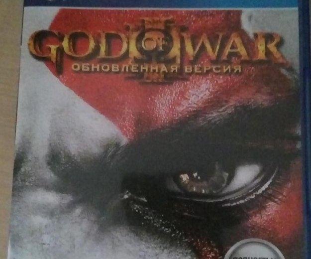 God of war ps4 обмен и продажа. Фото 1.