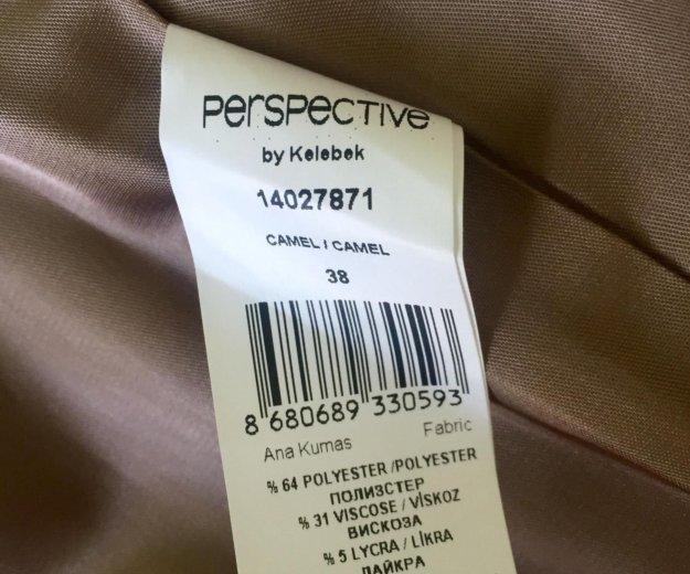 Пальто новое, perspective, 46 размер. Фото 4. Сочи.