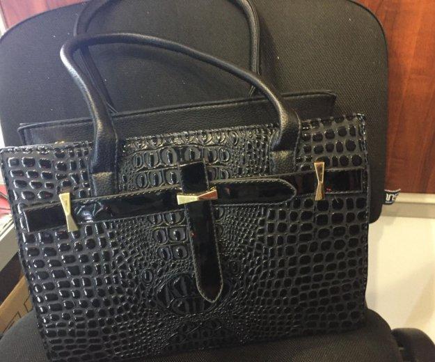 Новая сумка.. Фото 1. Москва.