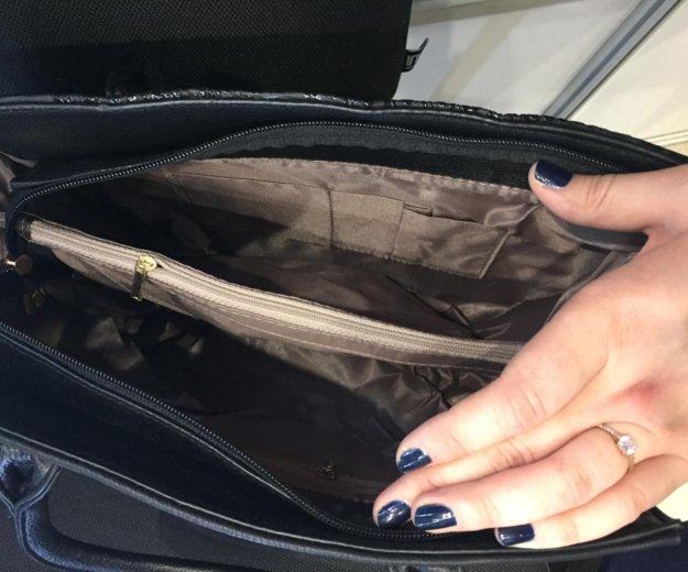 Новая сумка.. Фото 2. Москва.