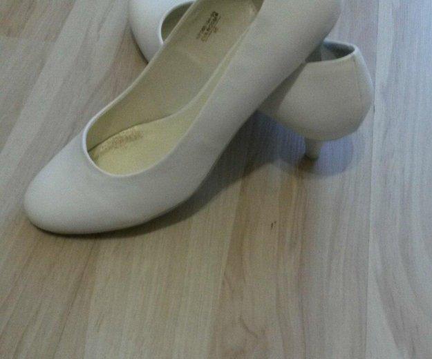 Свадебные туфли. Фото 1. Петрозаводск.