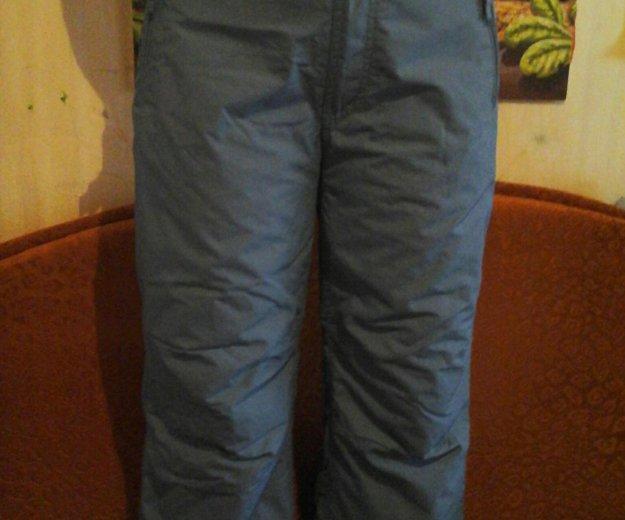 Новые полукомбинизоны и штаны фирма охара. Фото 4.