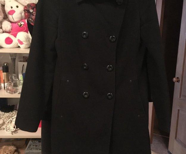 Пальто. Фото 1. Самара.