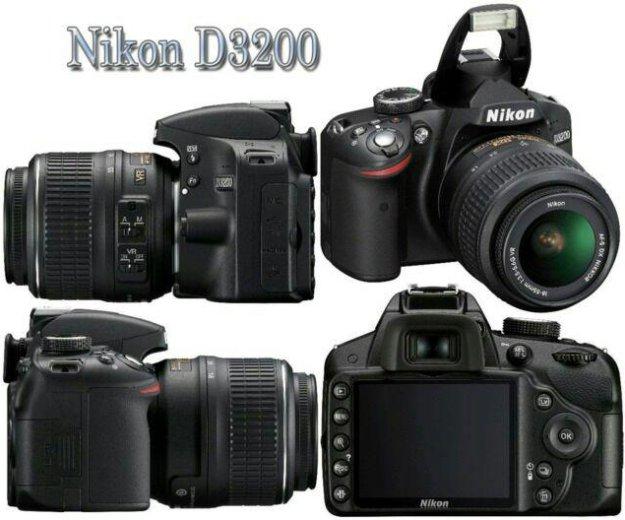 Nikon d3200. Фото 1. Саратов.