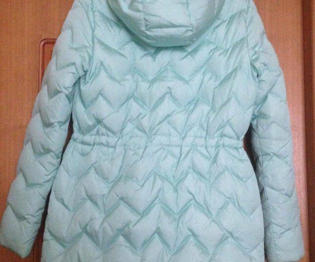 Зимняя куртка. Фото 2. Раменское.