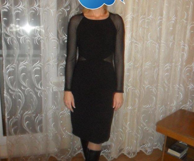 Шикарное платье. Фото 1. Челябинск.