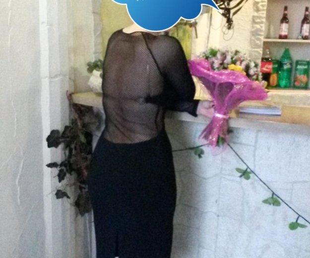 Шикарное платье. Фото 2. Челябинск.