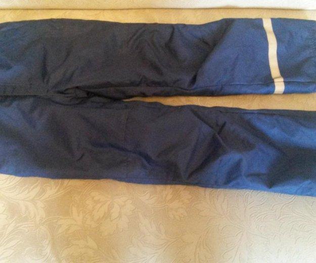 Осенние штаны. Фото 1. Всеволожск.
