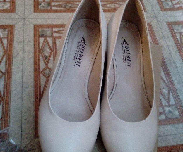 Туфли. Фото 2. Донской.