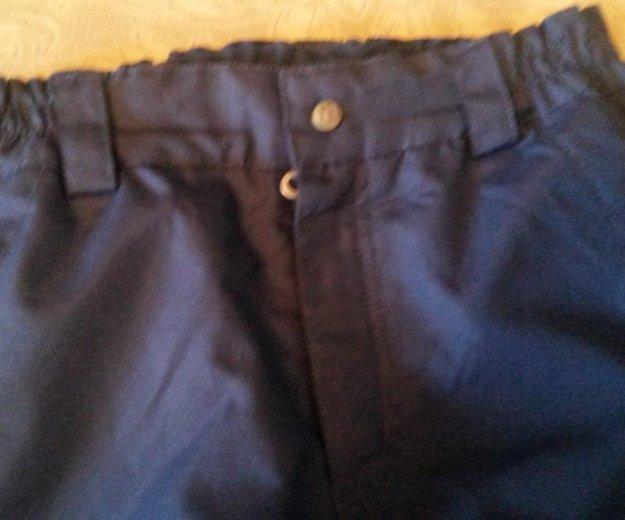 Осенние штаны. Фото 2. Всеволожск.