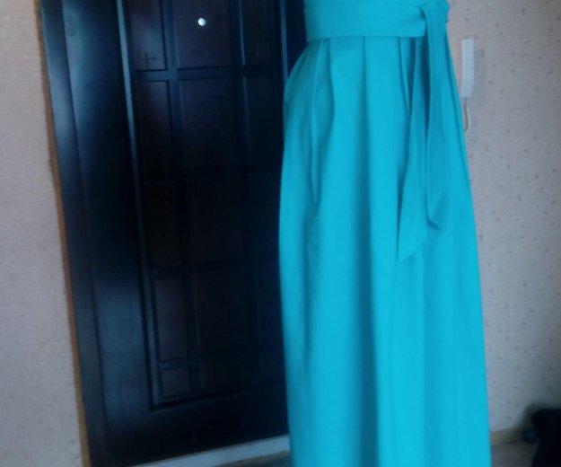 Платье длинное. Фото 2. Курган.