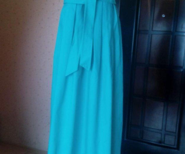 Платье длинное. Фото 3. Курган.