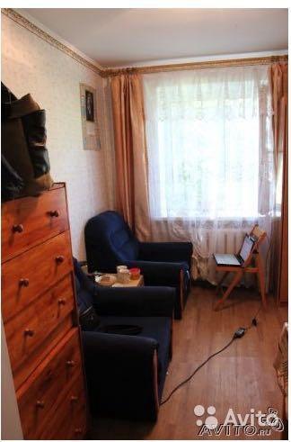 Сдам комнату пушкино. Фото 3.