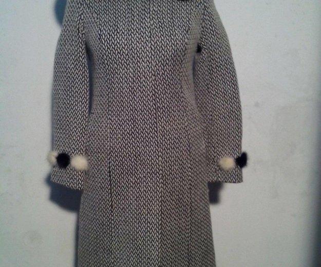 Новое пальто. Фото 1. Краснодар.