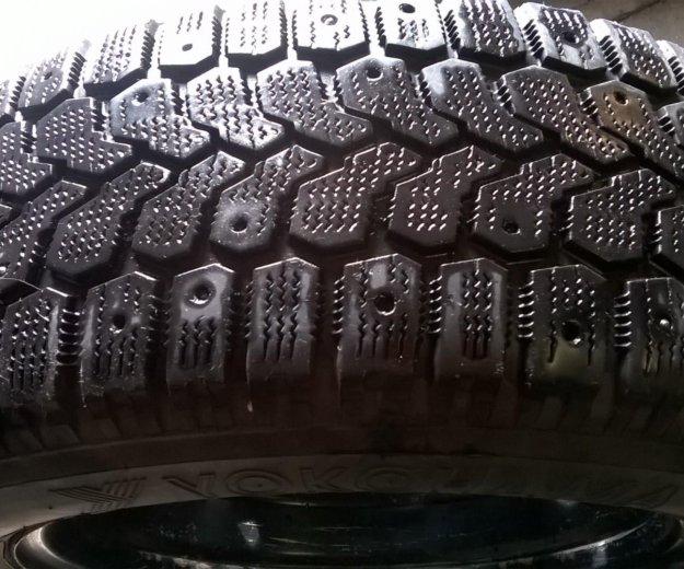 "Колеса 14"" зимние шкода. Фото 4. Тельмана."