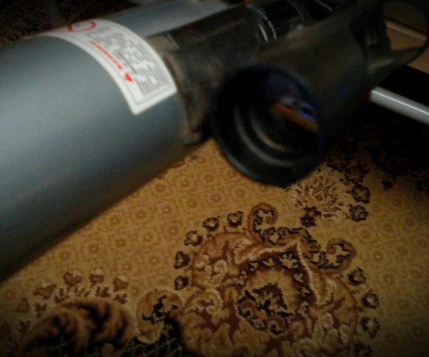Телескоп. Фото 3. Краснодар.