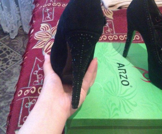 Туфли женские. Фото 1. Москва.
