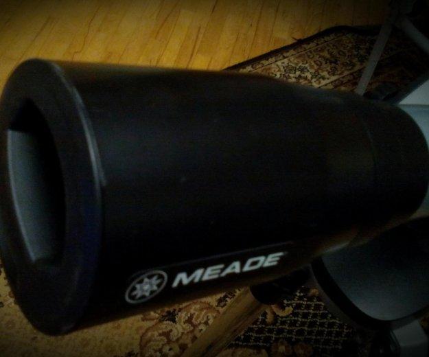 Телескоп. Фото 4. Краснодар.