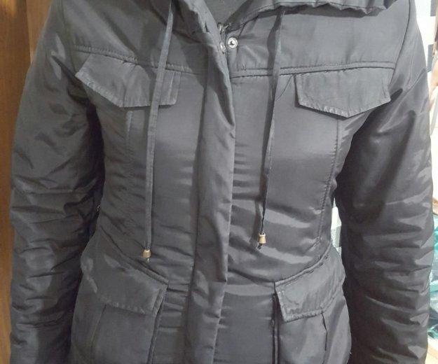 Куртка. Фото 1. Туапсе.