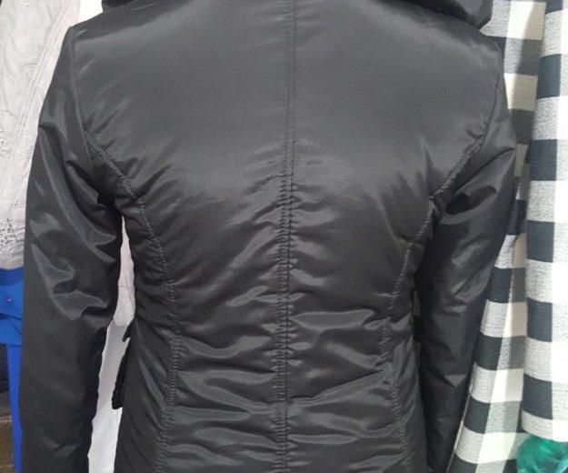 Куртка. Фото 2. Туапсе.