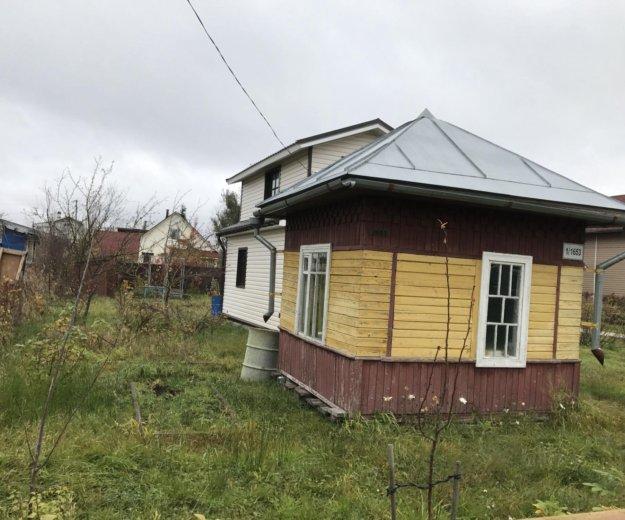 Летний дом 30 кв.м снт разлив. Фото 4.