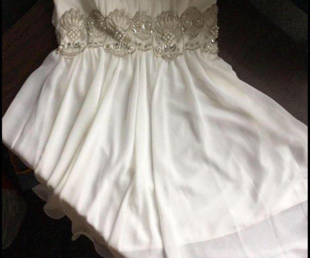 Новое! шикарное платье doridorca. Фото 3. Подольск.