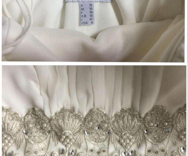 Новое! шикарное платье doridorca. Фото 2. Подольск.
