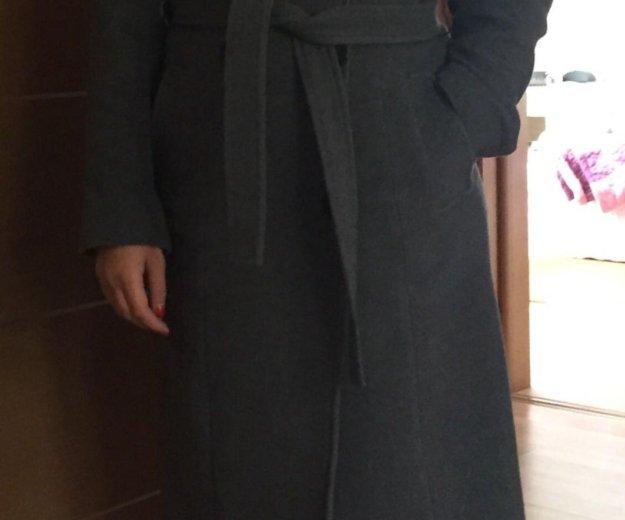 Демисезонное пальто. Фото 4. Загорянский.