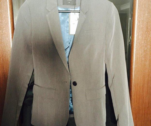 Пиджак новый. Фото 1. Краснодар.