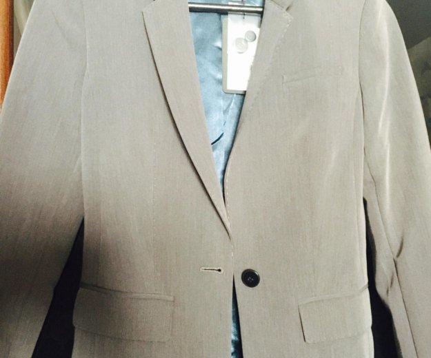 Пиджак новый. Фото 2. Краснодар.