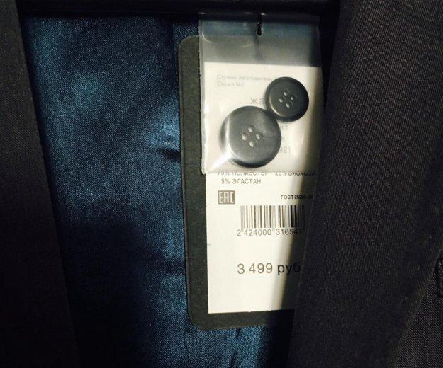Пиджак новый. Фото 3. Краснодар.