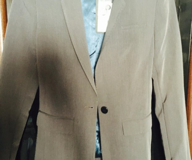 Пиджак новый. Фото 4. Краснодар.