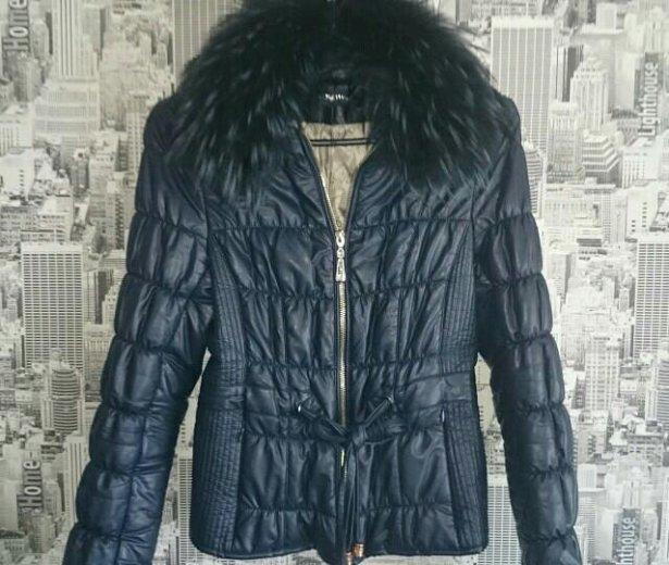 Куртка, весна-осень. Фото 1. Нижний Тагил.