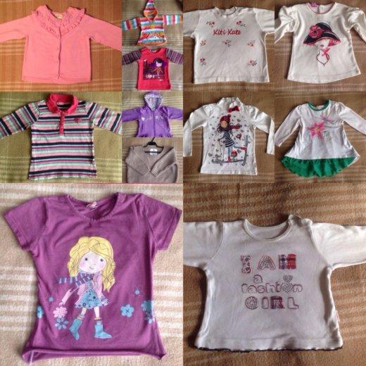 Одежда для девочки 1,5-4 года. Фото 2. Мценск.